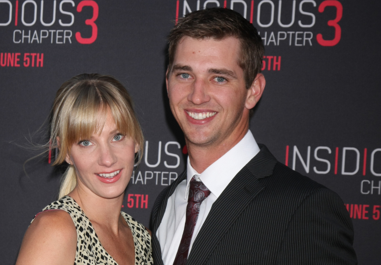 Glee Star Heather Morris Pregnant With Second Baby Photo