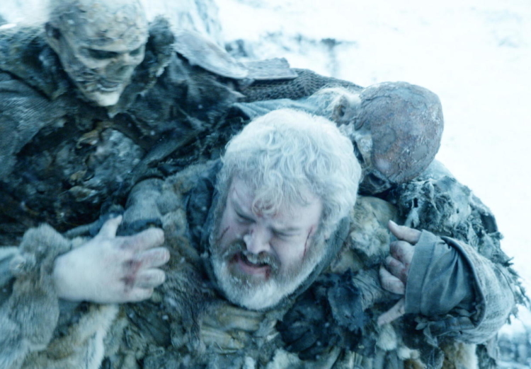 hodor fan theory is he a warg wetpaint inc. Black Bedroom Furniture Sets. Home Design Ideas