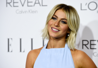 Julianne Hough Engaged to Brooks Laich (PHOTO)