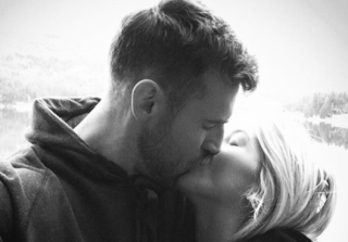 Julianne Hough Engagement Ring: First Photo