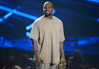 "Kanye West Creating ""Affordable"" New Shoe Line With Adidas"