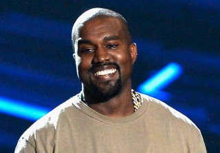 Can You Match the Kanye West Quote to the Award Show? (QUIZ)