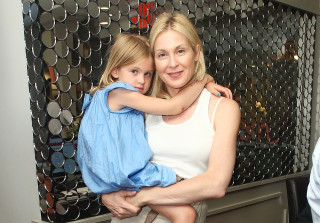 Kelly Rutherford Loses Kids, Ordered by Judge to Return Them To in Monaco