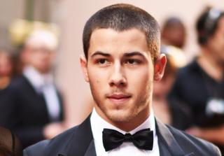 "Nick Jonas on Kendall Jenner Rumors: ""We're Not Dating"""