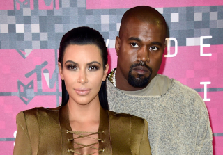 2015 MTV VMAS: Kanye West\'s Taylor Swift Reaction and Other Audience Antics