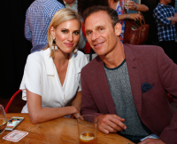 RHONY Josh Taekman Ashley Madison leak