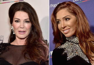 Lisa Vanderpump on Whether Farrah Abraham Was Uninvited From White Party