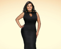Shahs of Sunset's MJ Transformation