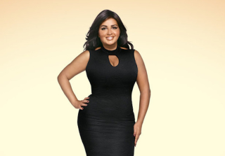 \'Shahs of Sunset's MJ Javid Shows Off Dramatic New Look!