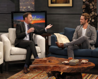CHRIS HARRISON, NICK VIALL