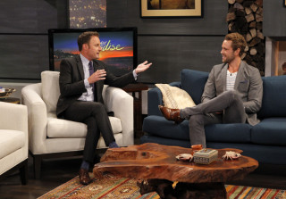 Nick Viall on Returning to Reality TV, If He's Currently Dating (VIDEO)
