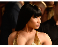 Nicki Minaj a 2015 MTV Video Music Awards - Arrivals