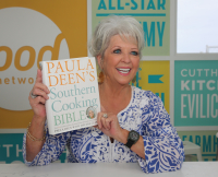 Paula Deen Dancing With the Stars