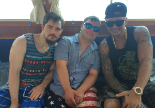 Pauly D Helps Make Two Teens With Down Syndrome's Dreams Come True!