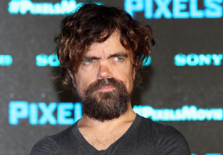 Peter Dinklage Is Fired... From a Video Game