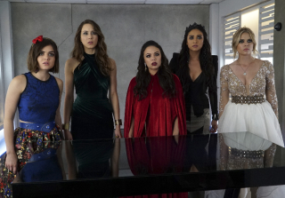 A Definitive Ranking of the \'Pretty Little Liars\' Seasons, From Worst to Best