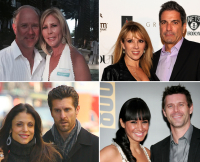 7 Saddest Real Housewives Breakups Ever
