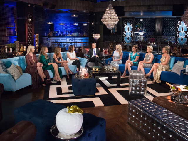 The Real Housewives of New York City - Season 7 Reunion