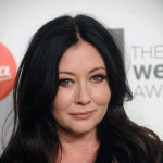Shannen Doherty Shaves Head Amid Breast Cancer Battle (PHOTOS)