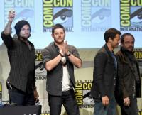 "Comic-Con International 2015 - ""Supernatural"" Panel"