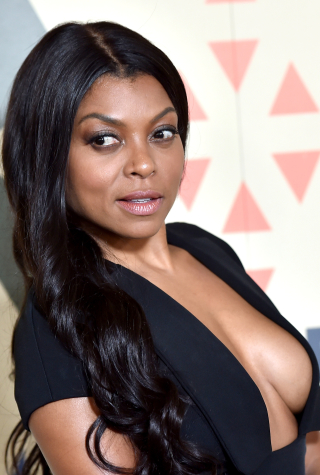 Taraji p henson dating in Melbourne