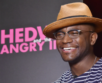 Taye Diggs, Hedwig and the Angry Inch