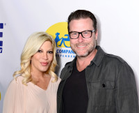 Dean McDermott Ashley Madison hack
