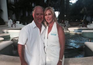 "Brooks Ayers: Ex Vicki Gunvalson Is ""Too Toxic,"" No Chance of Reuniting"