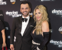 TONY DOVOLANI, KIM ZOLCIAK BIERMANN