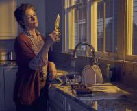 Carol Peletier in The Walking Dead Season 6