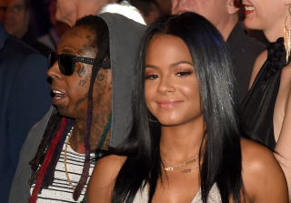 Christina Milian Dishes on New Music Video, Lil' Wayne (VIDEO)