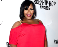 Grammy-Nominated Singer Kelly Price