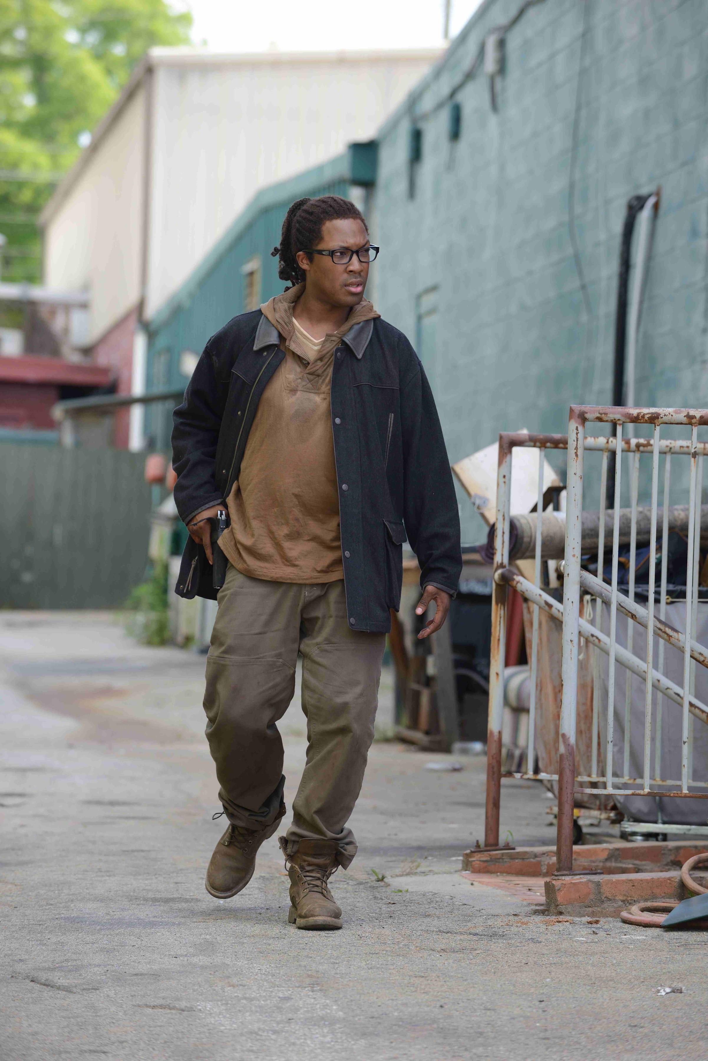 Walking dead season 6 premiere date in Brisbane