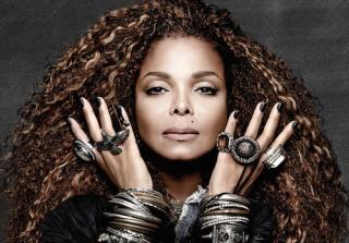 Janet Jackson Unbreakable Album Cover Art