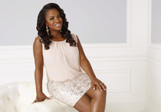 Kandi Burruss's Restaurant Likely Won't Be Finished on Schedule (VIDEO)