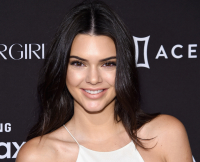 Kendall Jenner Harpers Bazaar Icons