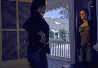 Maggie Greene The Walking Dead Season 6