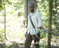 Morgan Jones Walking Dead Season 6 Premiere