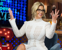 Kim Zolciak Watch What Happens Live - Season 12