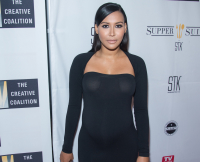 Naya Rivera Pregnant Birth