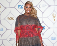 NeNe Leakes in Los Angeles
