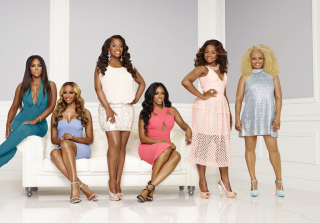 'Real Housewives of Atlanta' Stars & All of Their Plastic Surgery (PHOTOS)