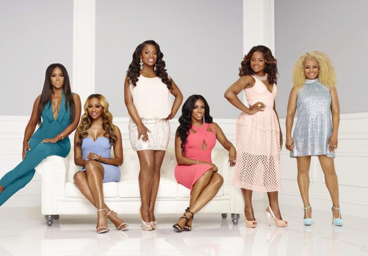 RHOA Season 8 Cast
