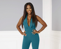 Real Housewives of Atlanta Season 8 Kenya Moore