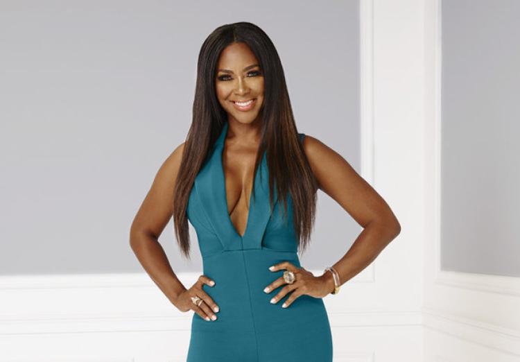 Real Housewives of Atlanta Season 8 Kenya Moore