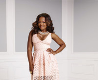 Real Housewives of Atlanta Season 8 Phaedra Parks