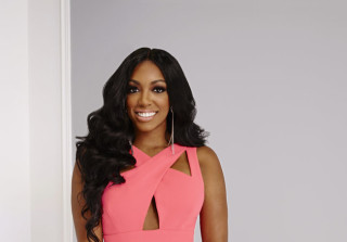 Porsha Williams Disses Todd Tucker and DonJuan Clark