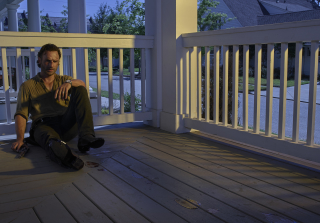 "'The Walking Dead' Season 6: People Will Be ""Happy"" When They See Negan"