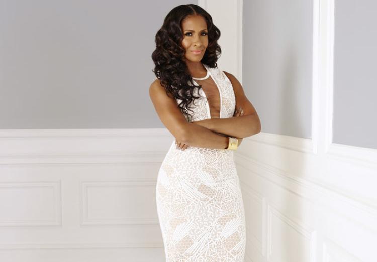Sheree Whitfield Real Housewives of Atlanta Season 8