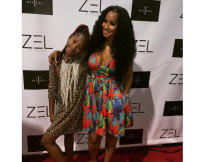 Tammy Rivera and Daughter, Charlie